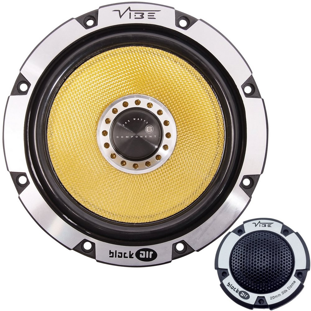 Surface Mounted Car Speakers Uk
